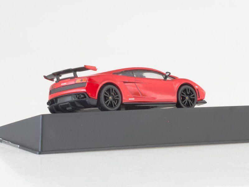 Scale model 1 1 1 43 Lamborghini Gallardo LP 570-4 Super Trofeo Stradale, (2011) 43a0b6