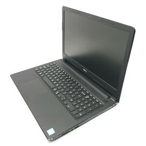 "Dell Vostro 3578 15.6"" Laptop 8th Gen Core i3-8130U 2.2GHz 4GB DDR4 1TB HDD"
