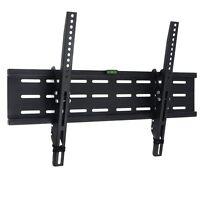 US 37 40 42 46 47 50 52 55 60 65 70'' Wall Mount LCD LED Plasma Tilt TV Bracket