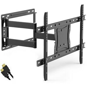 Atlantic Dcb15204 Full Motion Articulating Wall Mount For