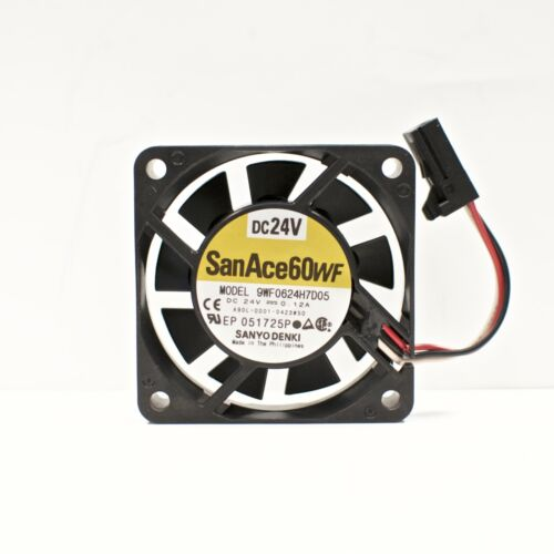 FANUC Servo Amplifier Fan A90L-0001-0423#50 San Ace 9WF0624H7D05