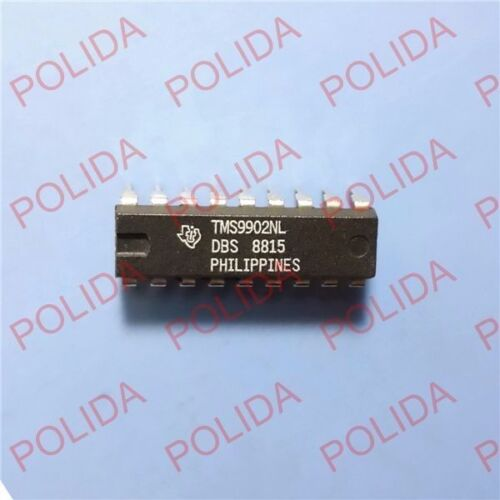 Controlador 10PCS IC TI DIP-18 TMS9902NL TMS9902