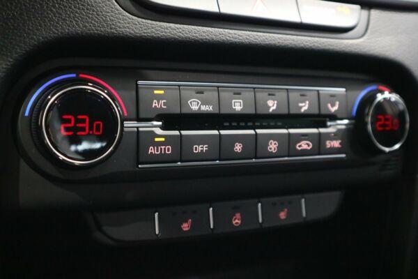 Kia Ceed 1,0 T-GDi Active - billede 5