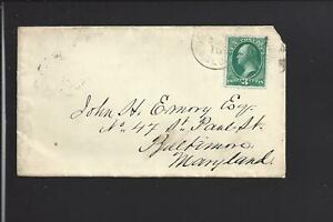 GEORGETOWN-COLORADO-1878-BANKNOTE-COVER-WITH-LETTER-CLEAR-CREEK-1866-OPEN