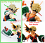 Banpresto-DRAGON-BALL-Z-G-materia-THE-SON-GOHAN-figure thumbnail 8