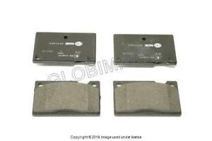GENUINE VOLVO Pads Front Brakes Disc Brake Pad Set 240 242 244 245 262 264 265