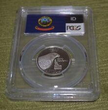 2007 S  Idaho  Quarter PCGS PR69DCAM Silver  (M405)
