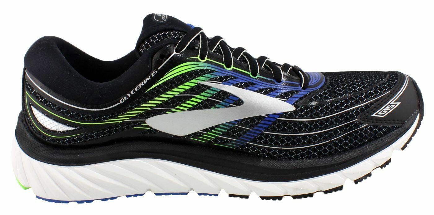 SUPER  PARTICOLARE Brooks Glycerin 15 Mens Running scarpe (2E) (012)  articoli promozionali