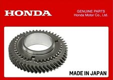 GENUINE HONDA 3rd GEAR K-SERIES CIVIC EP3 FN2 FD2 TYPE R Integra DC5 K20A K20Z