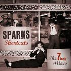 Shortcuts: The 7 Inch Mixes (1979-1984) von Sparks (2012)