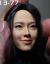 """1//6 Female Head KUMIK KM13-77 belle fille asiatique pour 12/"""" Figure Hot Toys ❶ USA ❶"""