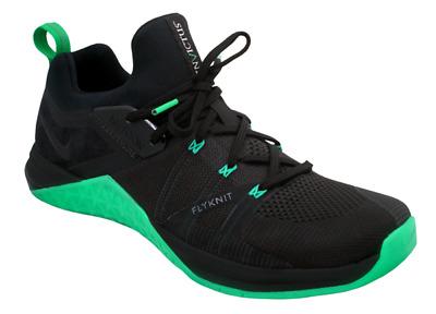 Nike Metcon Flyknit 3 Invictus Black