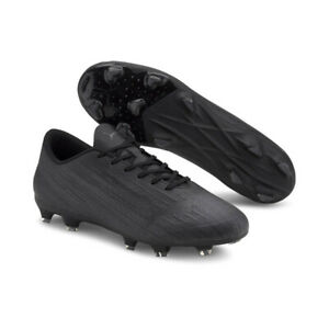 Homme PUMA FOOTBALL CRAMPONS Athletic Puma Men's Ultra 4.1 FG/AG Soccer Shoe
