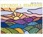 High Top Mountain [Digipak] by Sturgill Simpson (CD, 2013)
