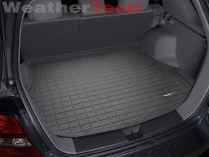 Weathertech Cargo Liner Trunk Mat For Kia Sorento 2003