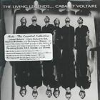 Living Legends 0724596917527 by Cabaret Voltaire CD