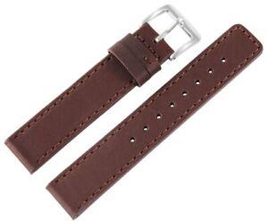 Echt-Leder-Ersatzarmband-Uhrenband-Braun-18-mm-Ersatzband-X-8000014-002