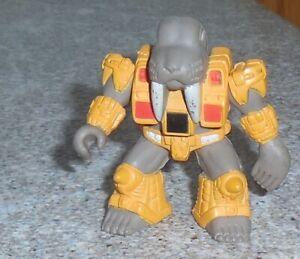 Battle Beasts WOLFGANG WALRUS Vintage 1987 Incomplete Figure