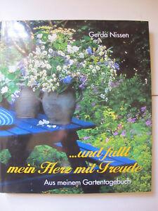 Gerda-Nissen-und-fuellt-mein-Herz-mit-Freude-119-S-gebraucht-guter-Zustand