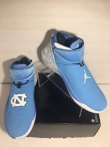 e05d1b6b609a Nike Mens Air Jordan Why Not Zero.1 North Carolina University AA2510 ...
