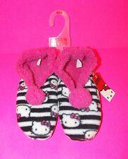 2edb443b5 item 2 NWT Sanrio Hello Kitty Sherpa lined Pom SLIPPER SOCKS for Women 5/6,  7/8, 9/10 -NWT Sanrio Hello Kitty Sherpa lined Pom SLIPPER SOCKS for Women 5 /6, ...