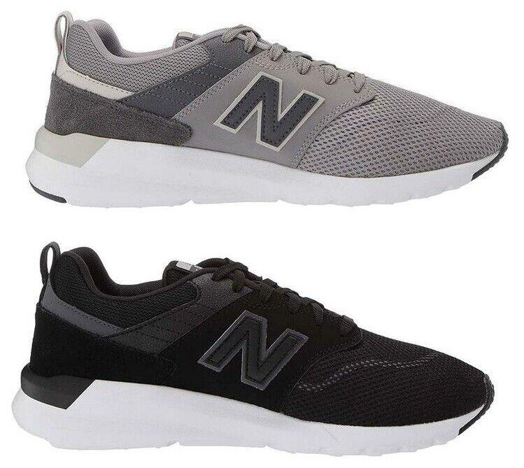 Hombre Zapatos Atléticos New Balance 009 Correr Entrenamiento con Cordones Zapatillas Nuevas