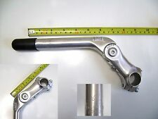 """Zoom Lenker Vorbau 180x90 verstellbar 22,2mm für 1"""" Gabel.  In Top Qualität"""