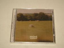 MINT/entroterra (India/471064-2) CD Album
