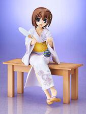 Statuette 1/8 Hayate Yagami Yukata  Version - Magical Girl Lyrical Nanoha Movie
