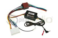 Jaguar Xj 1998-1999 Swc Wire Harness Interface For Aftermarket Radio Install