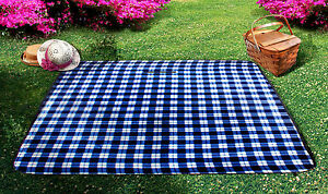 Waterproof-Picnic-Blanket-50-034-x-60-034-Large-Beach-Blanket-Or-Outdoor-Picnic-Mat