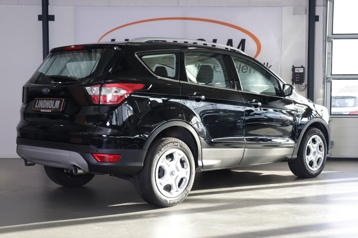Ford Kuga 2,0 TDCi 150 Cool & Connect