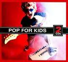 Pop for Kids [Digipak] by Various Artists (CD, Sep-2010, 2 Discs, Sonoma Entertainment)