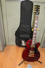 Gibson Les Paul Studio 2004 Wine Red With Gibson Gig Bag