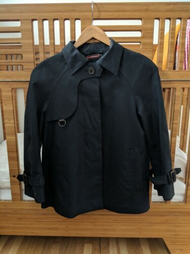 Prada Swing Jacket - Size 38