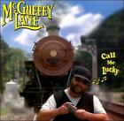 Call Me Lucky by McGuffey Lane (CD, Mar-2000, Lick Records)