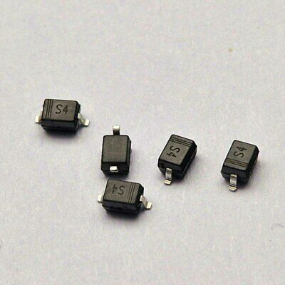 100 pcs//lot diode Schottky 1N5819 1N5819WS SOD-323 0805 type est S4 B5819WS