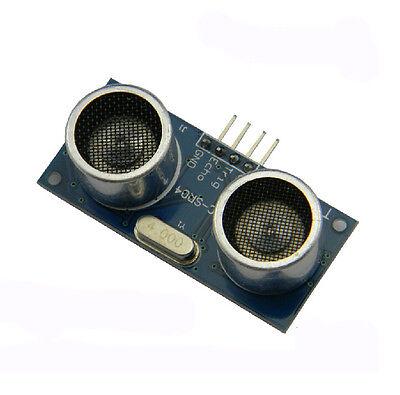 1Pcs New HC-SR04 Ultrasonic Sensor Module Distance Measuring Sensor for Arduino
