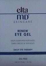 EltaMD Elta MD Reeye GEL Daily Eye Therapy 0.5 Oz 15 Ml D6