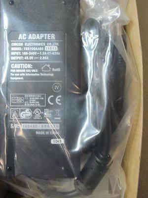Verenigd Ac Adapter For Cincon Trg100a480 Trg100a480-11e13 Dc Charger Power Supply
