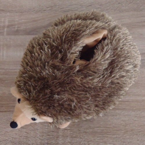 Animal Peluche Poupée Moelleux Tissu Housse Hérisson si mignon kawaii