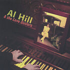 Willie Mae * by Al Hill (CD, Sep-2004, Home Run Records)