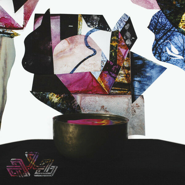 Mind Over Mirrors Undying Couleur (2016) 7-track Album CD Neuf/Scellé