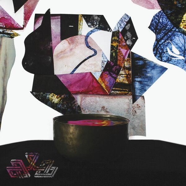 Mind Over Mirrors Undying Color (2016) 7-track CD Álbum Nuevo/Sellado