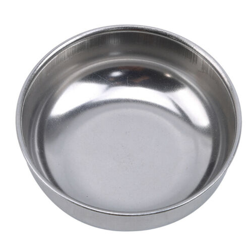 Barbecue Alcohol Stove Fire Cover Useful Stainless Steel Extinguishing Lid IT
