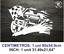 4x4-OFFROAD-TT153-2-OFF-ROAD-TODOTERRENO-COCHE-SALPICAR-Vinilo-Sticker-Vinyl miniatura 6