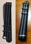 Premium-RAF-Nylon-Watch-Strap-18mm-20mm-22mm-24mm-BOND-Black-Gray-MoD-G10 thumbnail 2