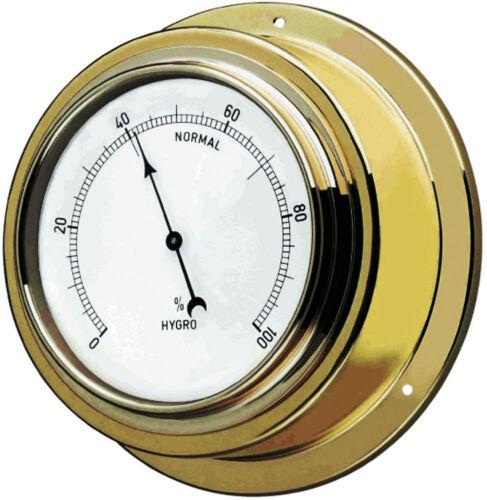 Schiffshygrometer Maritime Tfa 44.1009 Air Humidity Measure Weather Station