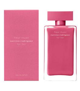 Pour Ml Nouveau Détails Musc Rodriguez Parfum Eau 100 Narciso Her Fleur Sur De Femme Edp wOPnN80ZkX
