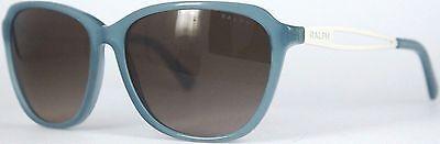 #302 Sonnenbrille Ra5199 1454/13 Gr.57 Insolvenz Hell Ralph Lauren Sunglasses 37